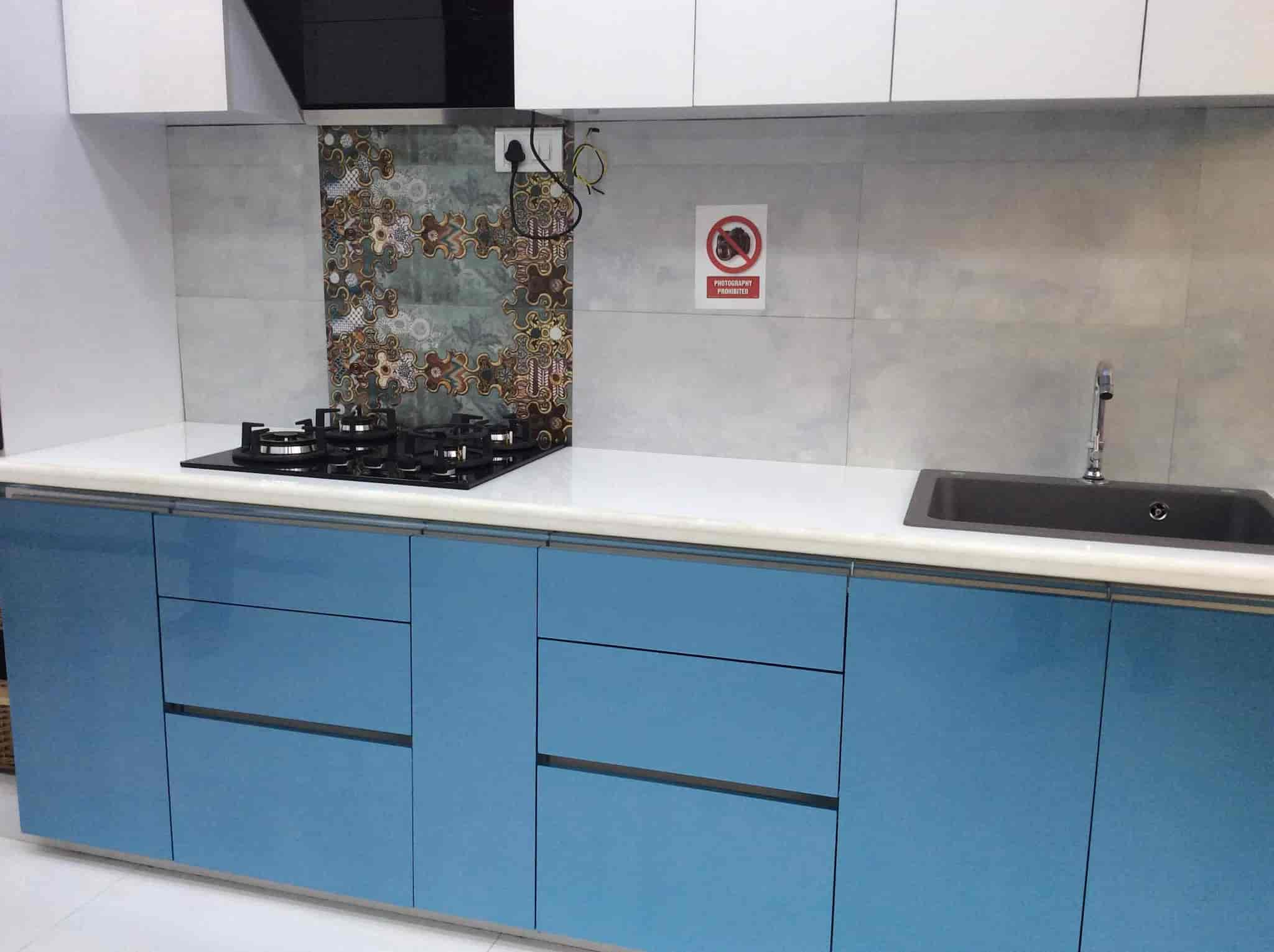 Aura Modular Kitchen Photos, Mulund West, Mumbai- Pictures & Images ...