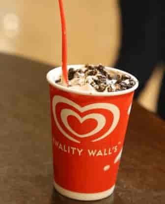 walls ice cream company