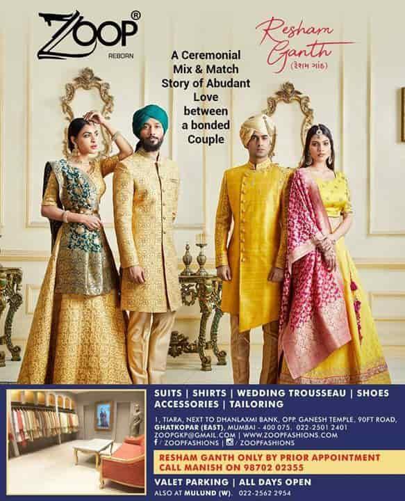 Zoop Fashions, Ghatkopar East - Fashion Designers in Mumbai - Justdial