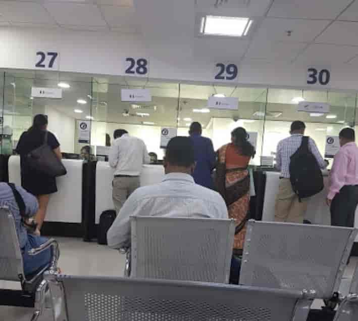 Dubai Visa Processing Centre, Mahalaxmi - Visa Assistance in