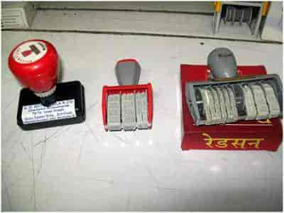 Shivam Rubber Stamp Photos, Fort, Mumbai- Pictures & Images Gallery