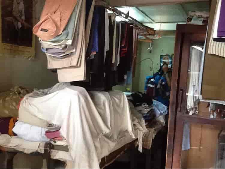 Azaad Hind Washing Company Sewri Laundry Services In Mumbai
