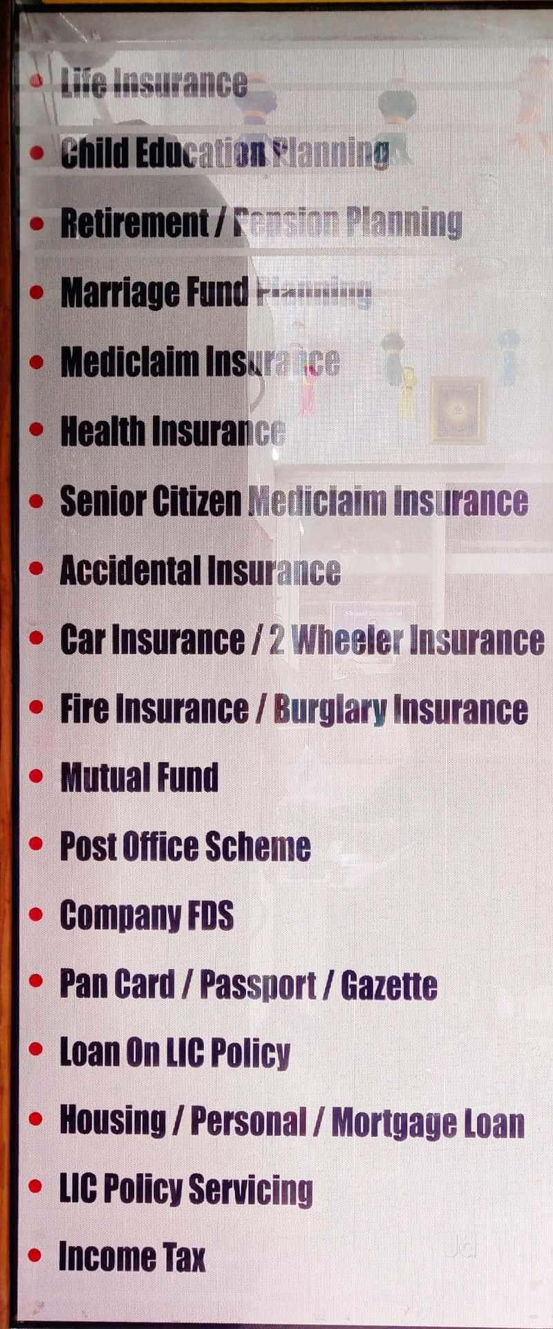 Wealth Creators Insurance And Financial Services Photos