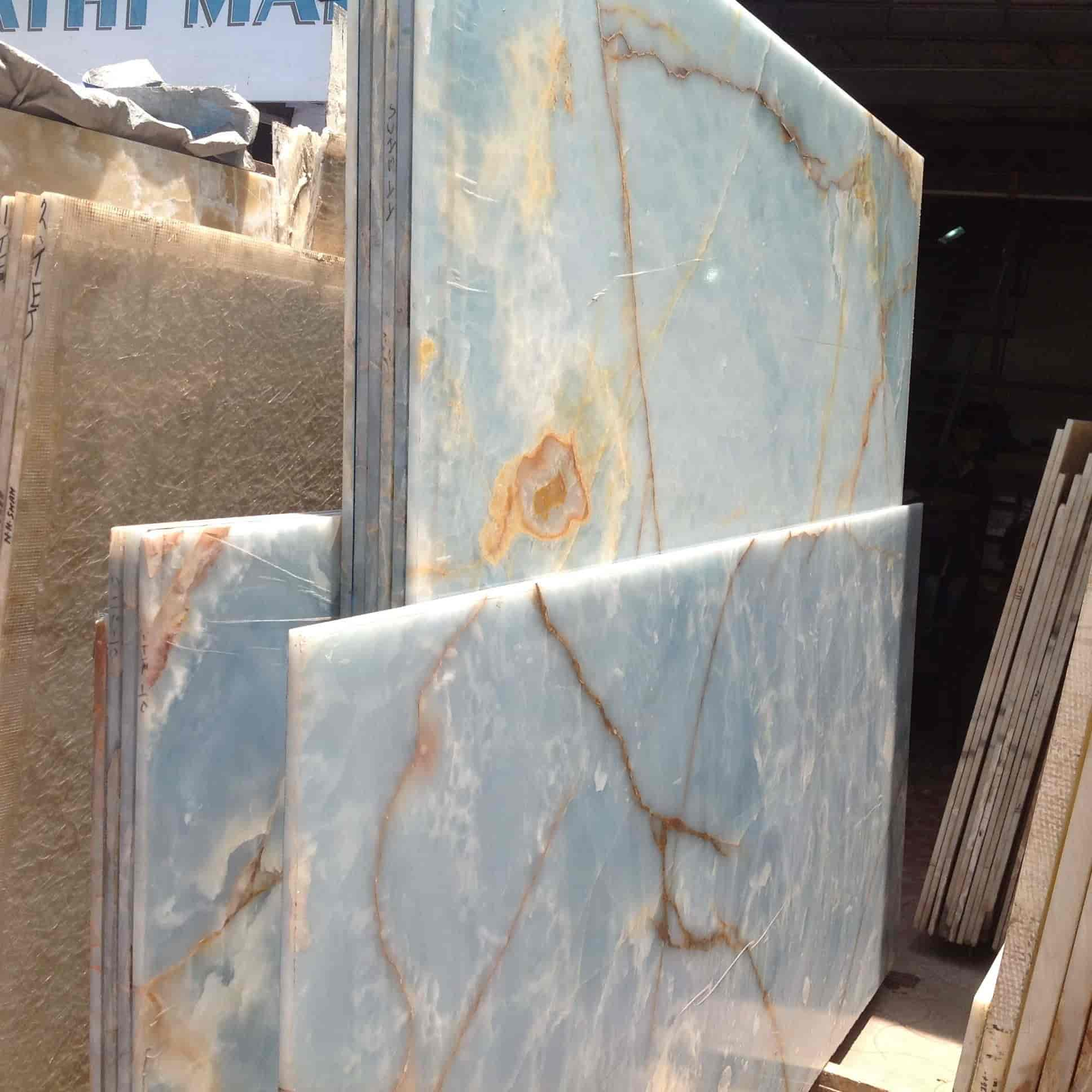 Western India Marble & Mineral Company, Vile Parle East