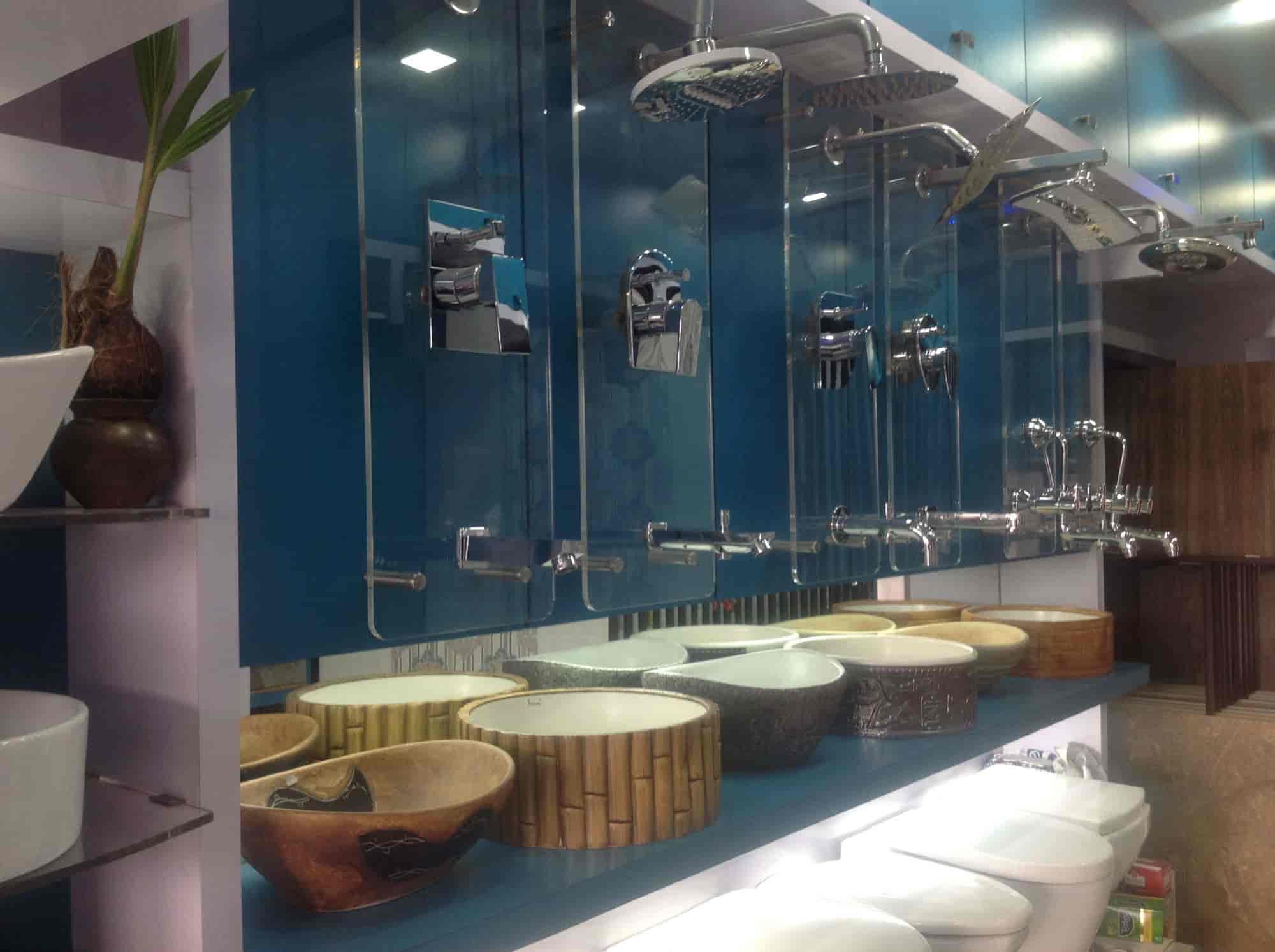 Krishna Ceramics, Sakinaka - Krishana Ceramics - Tile Dealers in ...