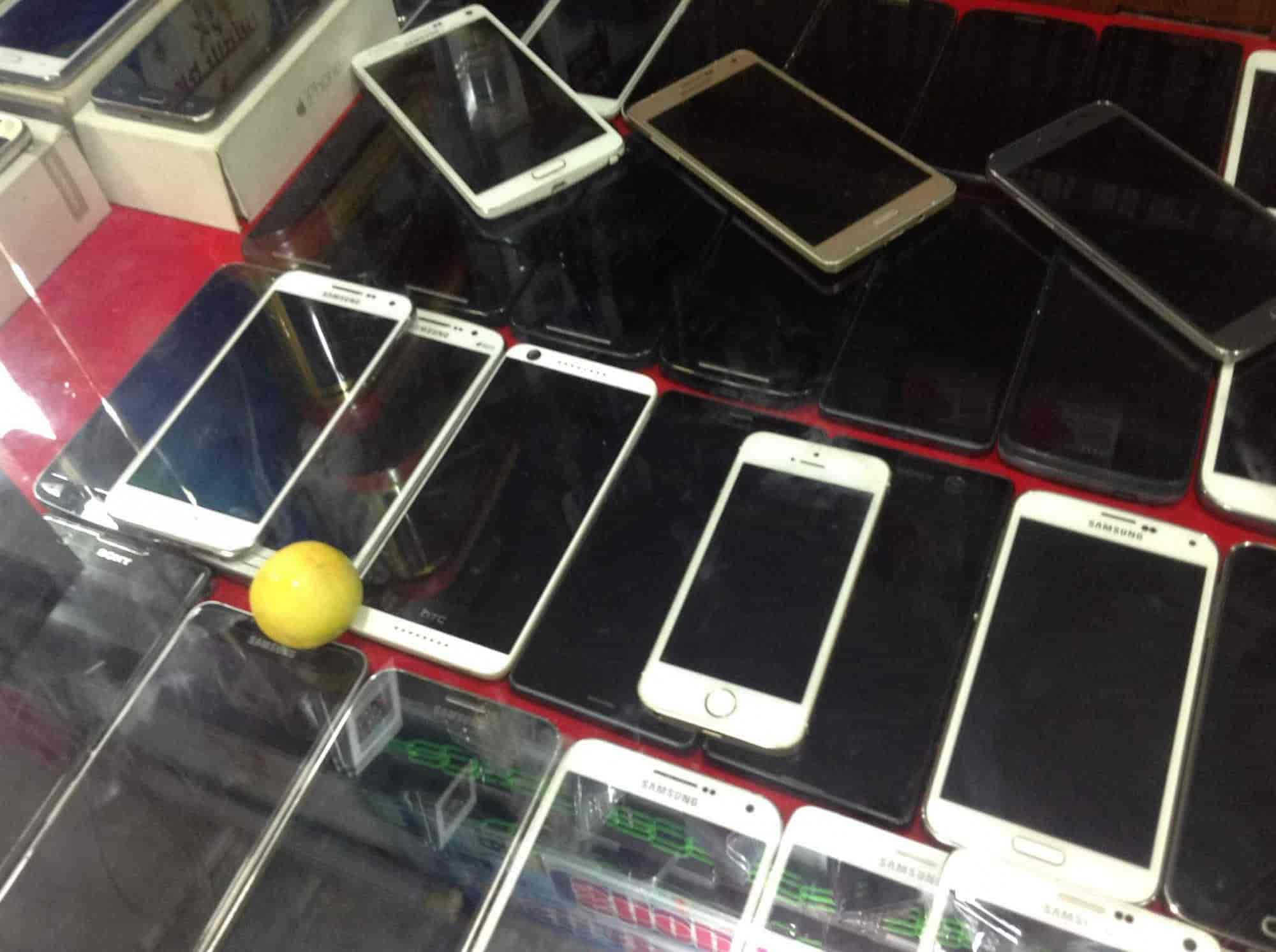 Ashapura telecom, Borivali West - Second Hand Mobile Phone Dealers