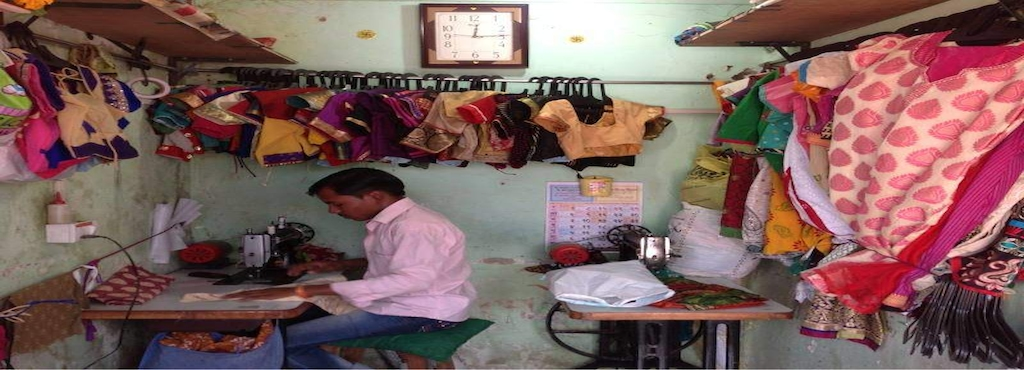 631d7498ac9 Pradeep Ladies Tailor