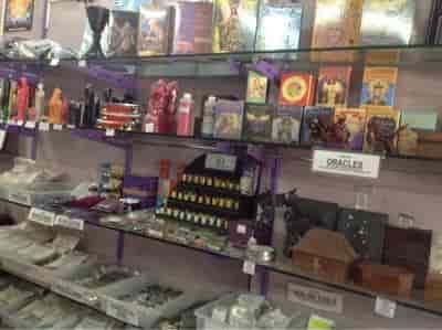 Magick Tarot India Network, Bandra West - Book Shops in Mumbai