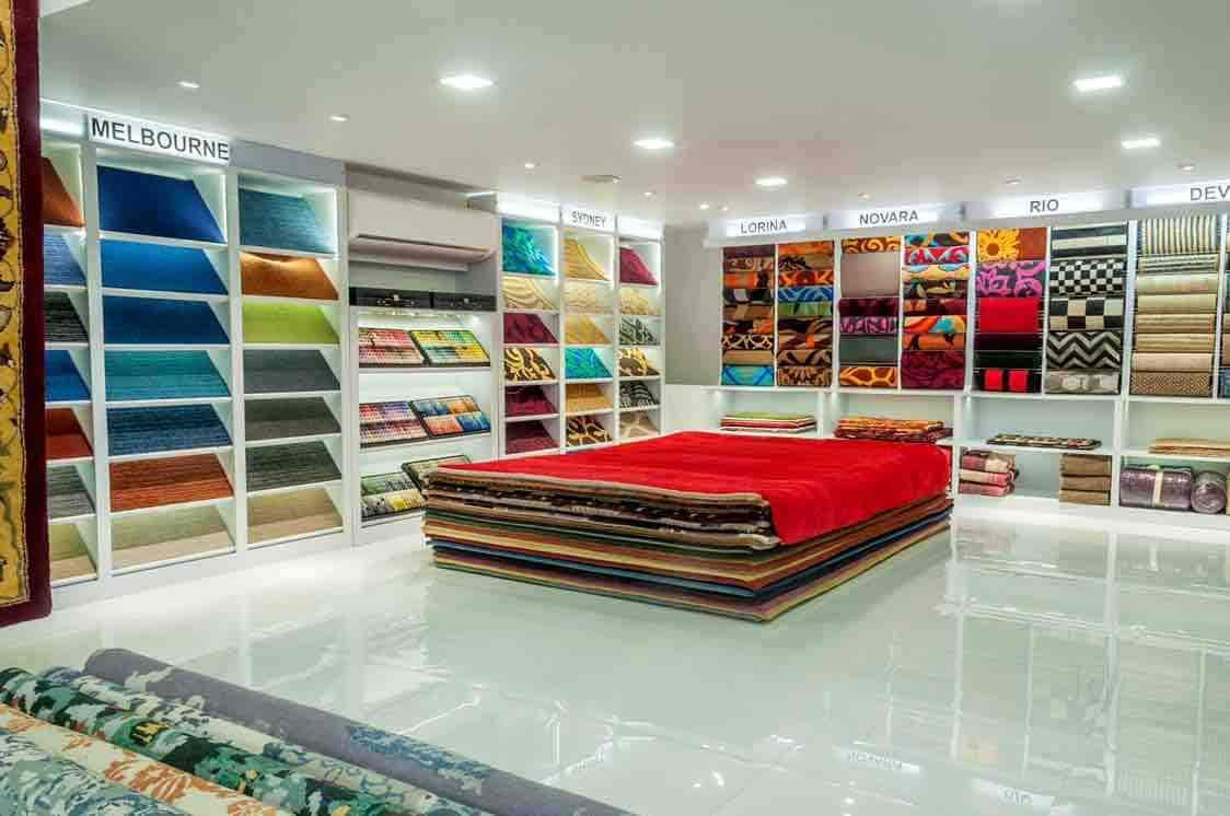 ... Ramsha Carpet More Photos, Andheri West, Mumbai - Carpet Manufacturers ...