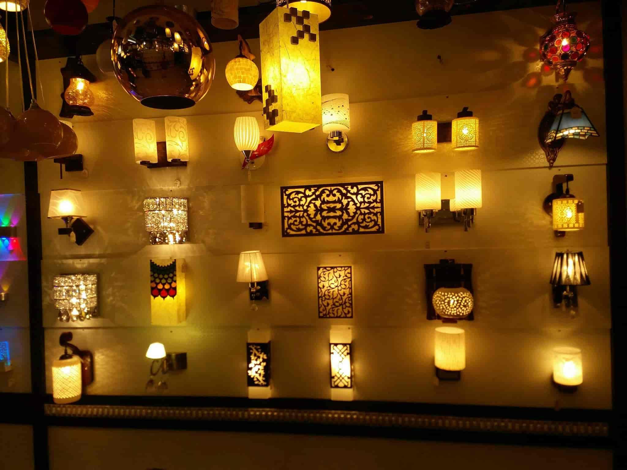 Signature Lights Malad West Led Light Dealers In Mumbai