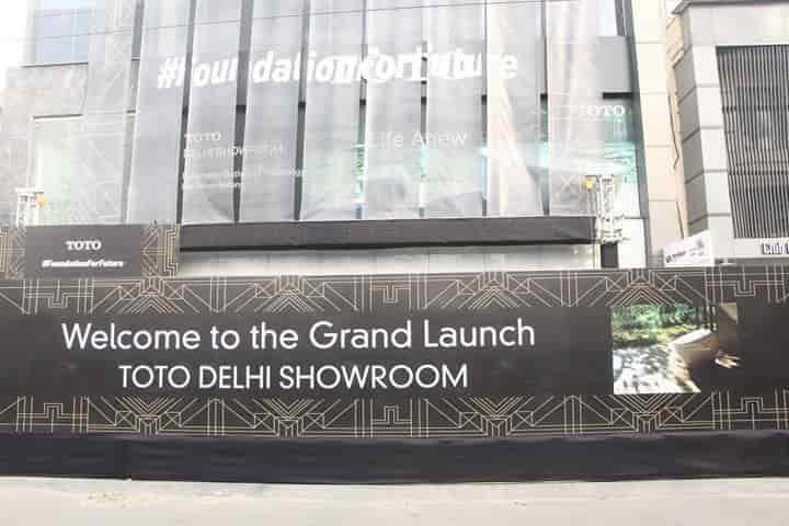 Toto Company - Shipping Companies in Mumbai - Justdial