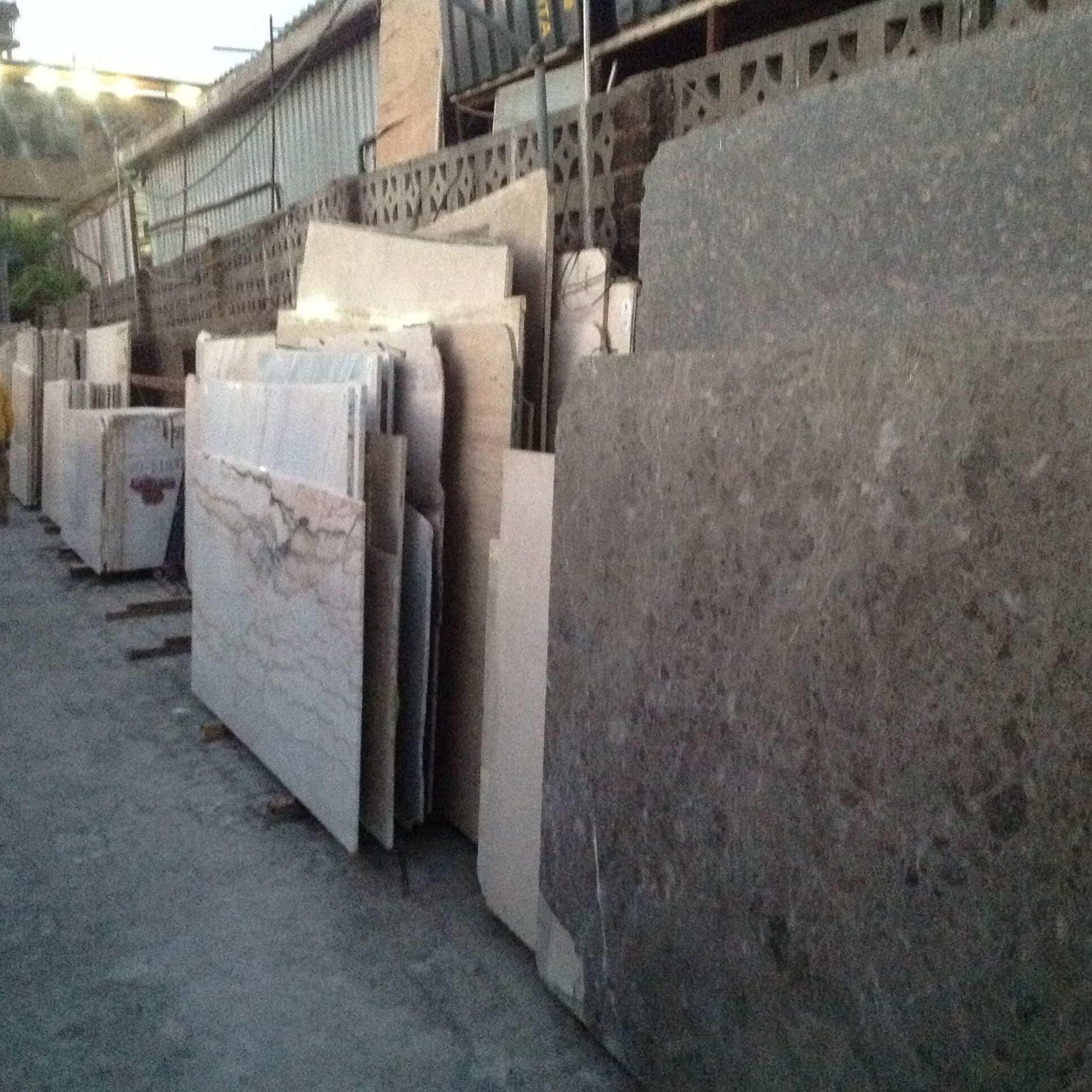 Royal RK Marbles Pvt Ltd, Vile Parle East - Marble Dealers in Mumbai