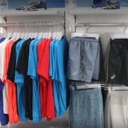 Asics, Khar West - Shoe Dealers in