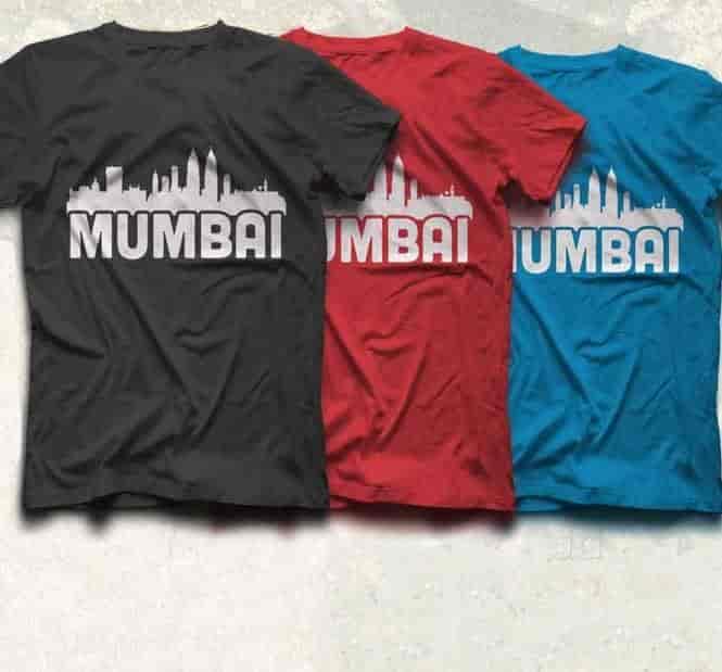 643ee701 ... Product View - Snj Design Photos, Lower Parel, Mumbai - T Shirt  Manufacturers ...