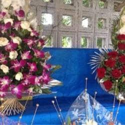 Puja Flowrist, Vashi - Florists in Mumbai - Justdial