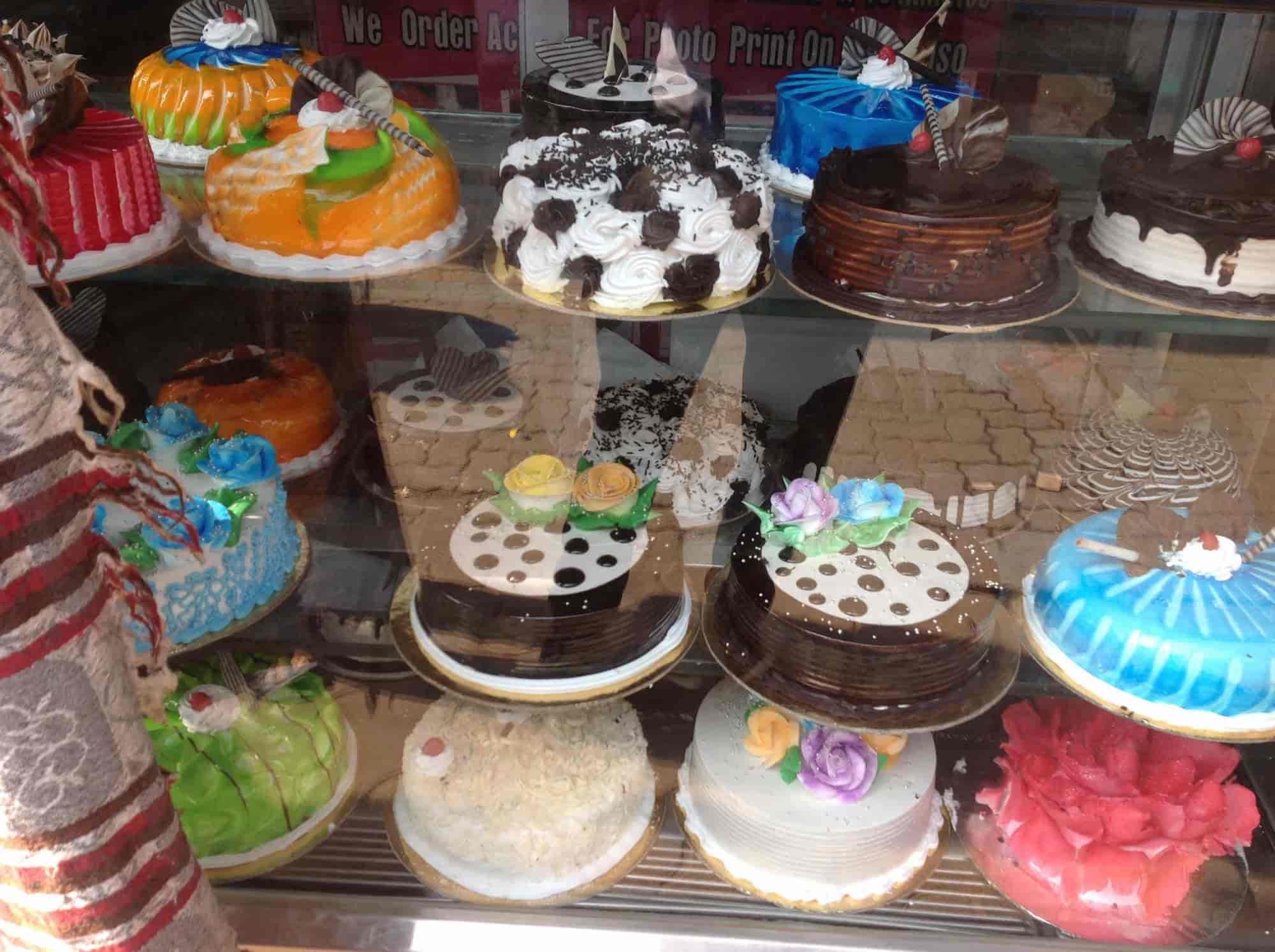 Banhkem.org với đa dạng các loại bánh kem