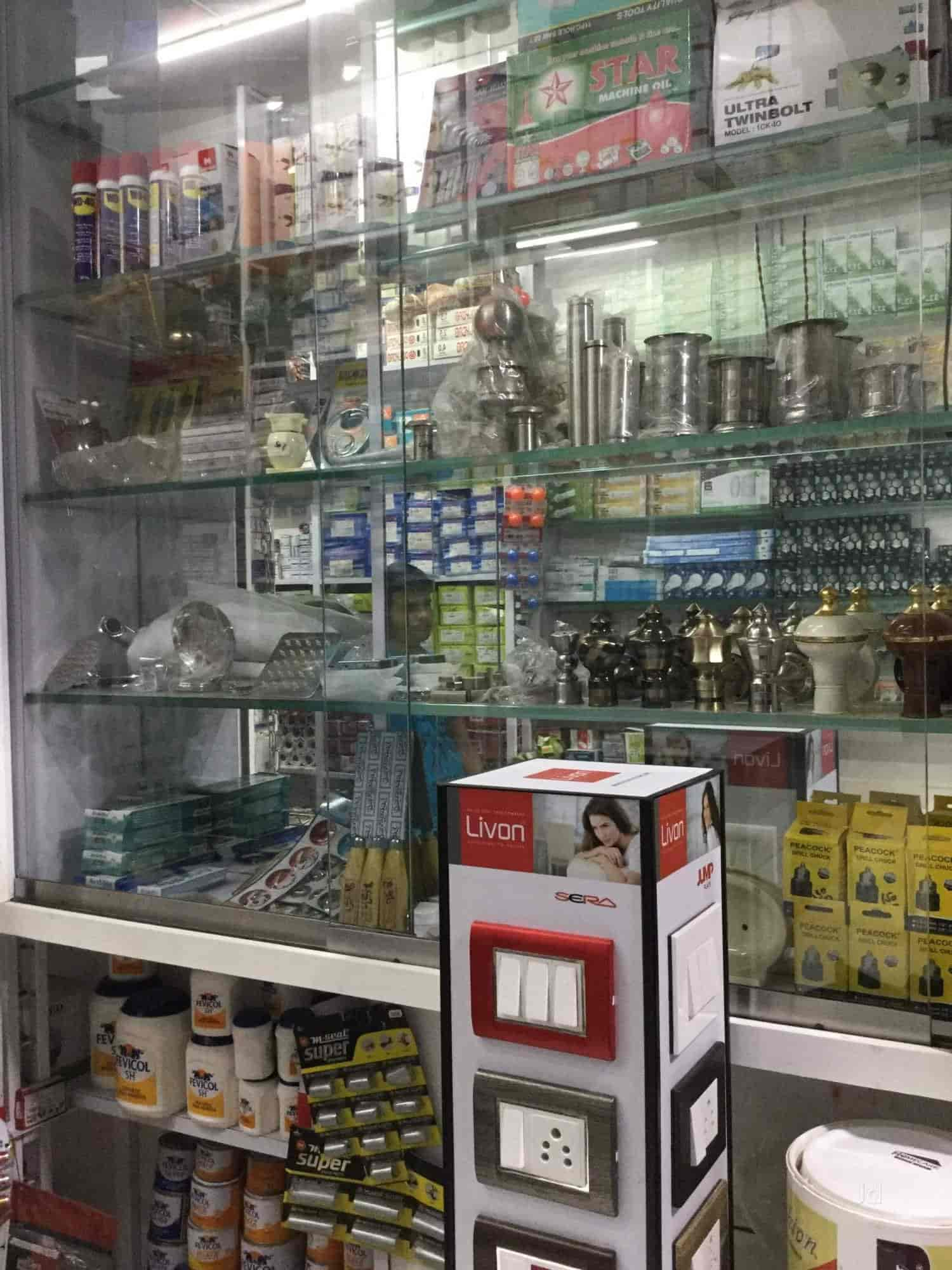Sneha Electric & Hardware, Mira Road - Hardware Shops in Thane