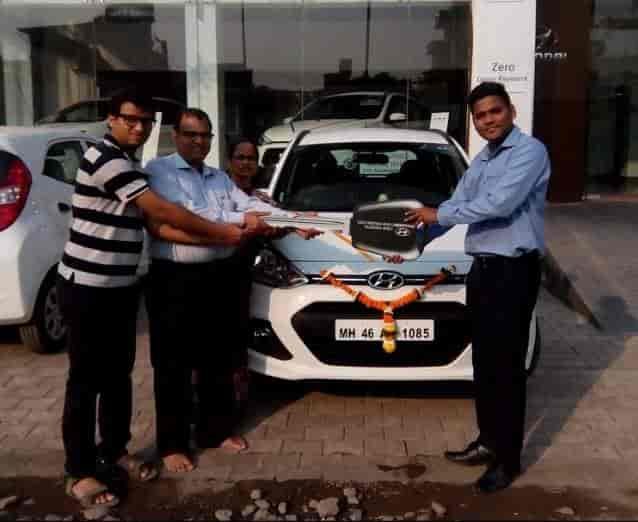 automobile servicing in panvel