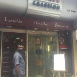 Front View Of Shop - Multi Creation - photos, Near C P Tank Charni Road, ...
