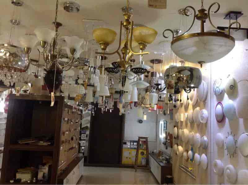 Mateshwari Lights And Home Decor Vikhroli West Lighting
