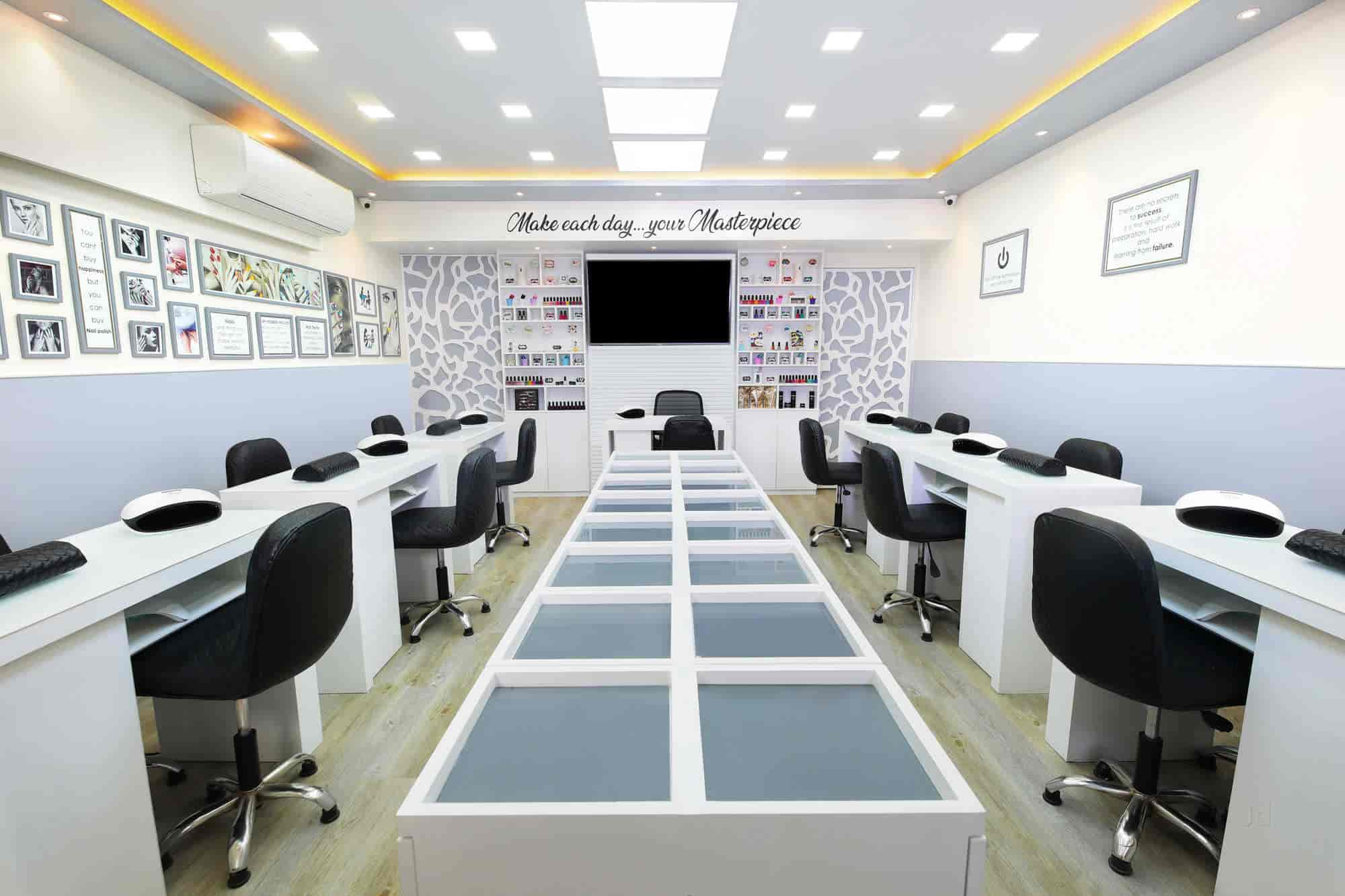 The Nail Art School, Bandra West - Nail Art Training Institutes in ...