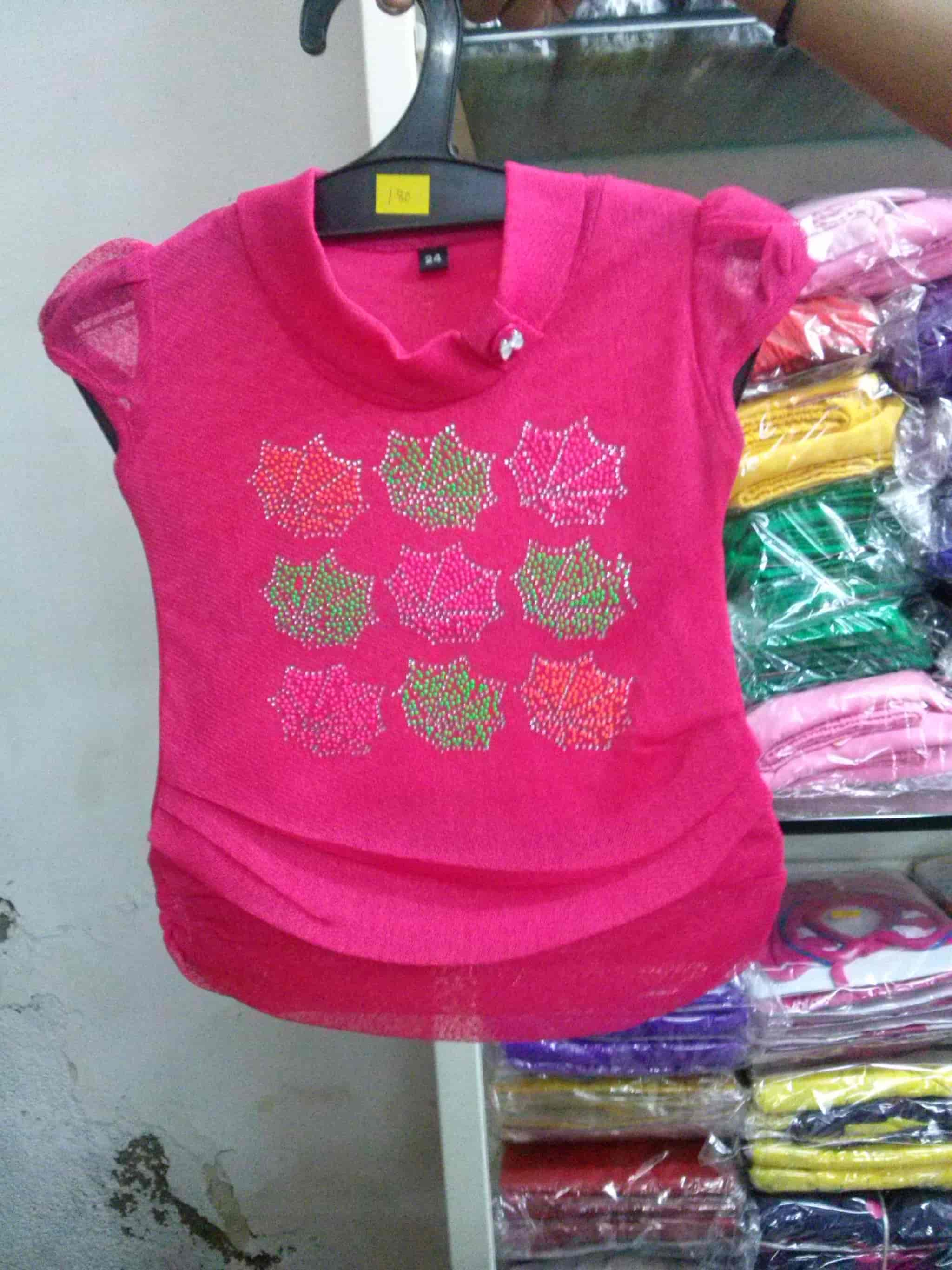 Minee Girls Santacruz West Children Frock Manufacturers in Mumbai