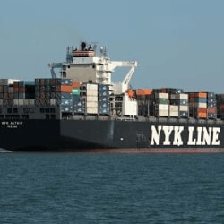 Nyk Line India Ltd, Lower Parel - Shipping Agents in Mumbai - Justdial