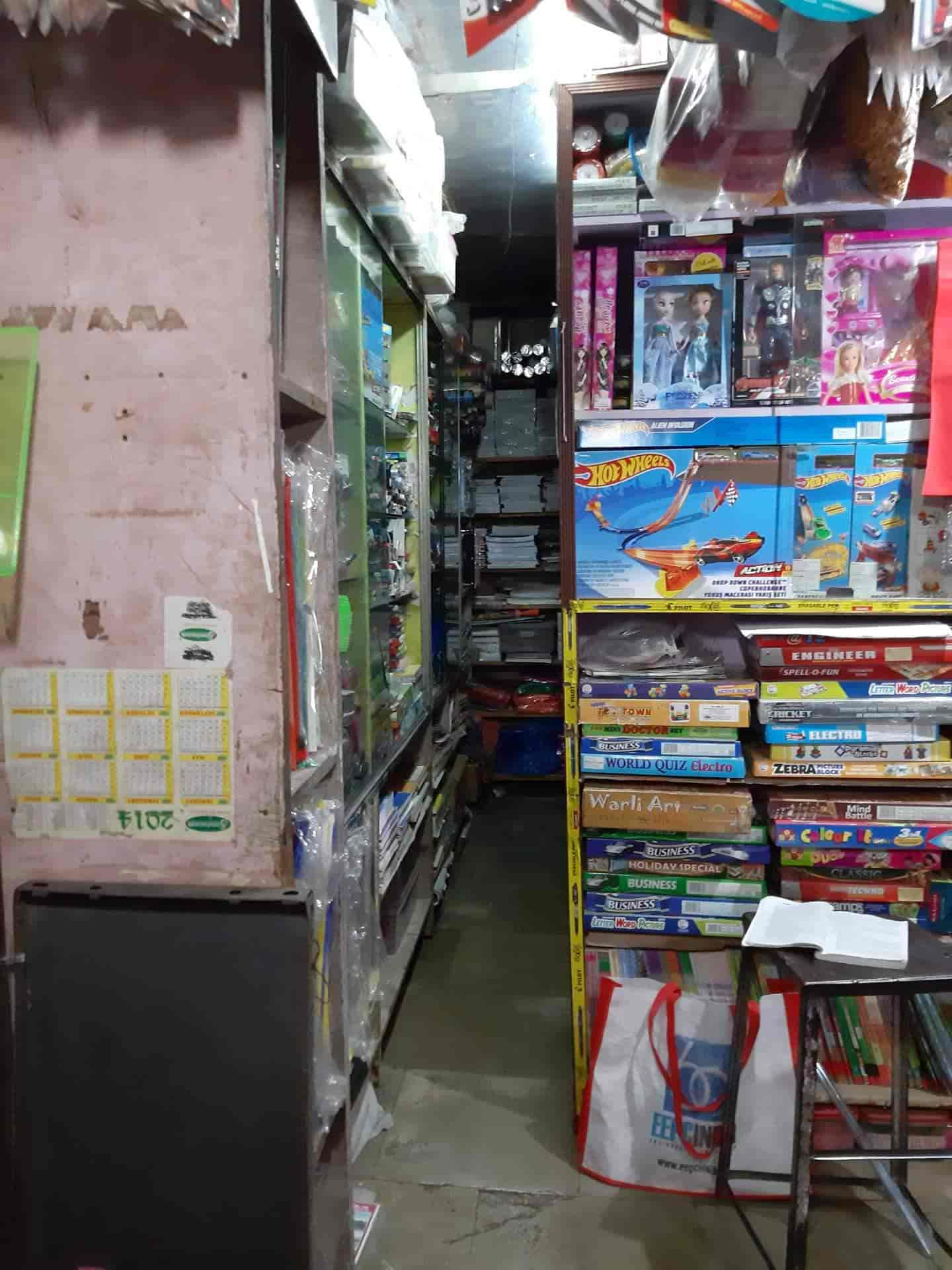 Jyoti Book Depot, Vikhroli East - Book Shops in Mumbai