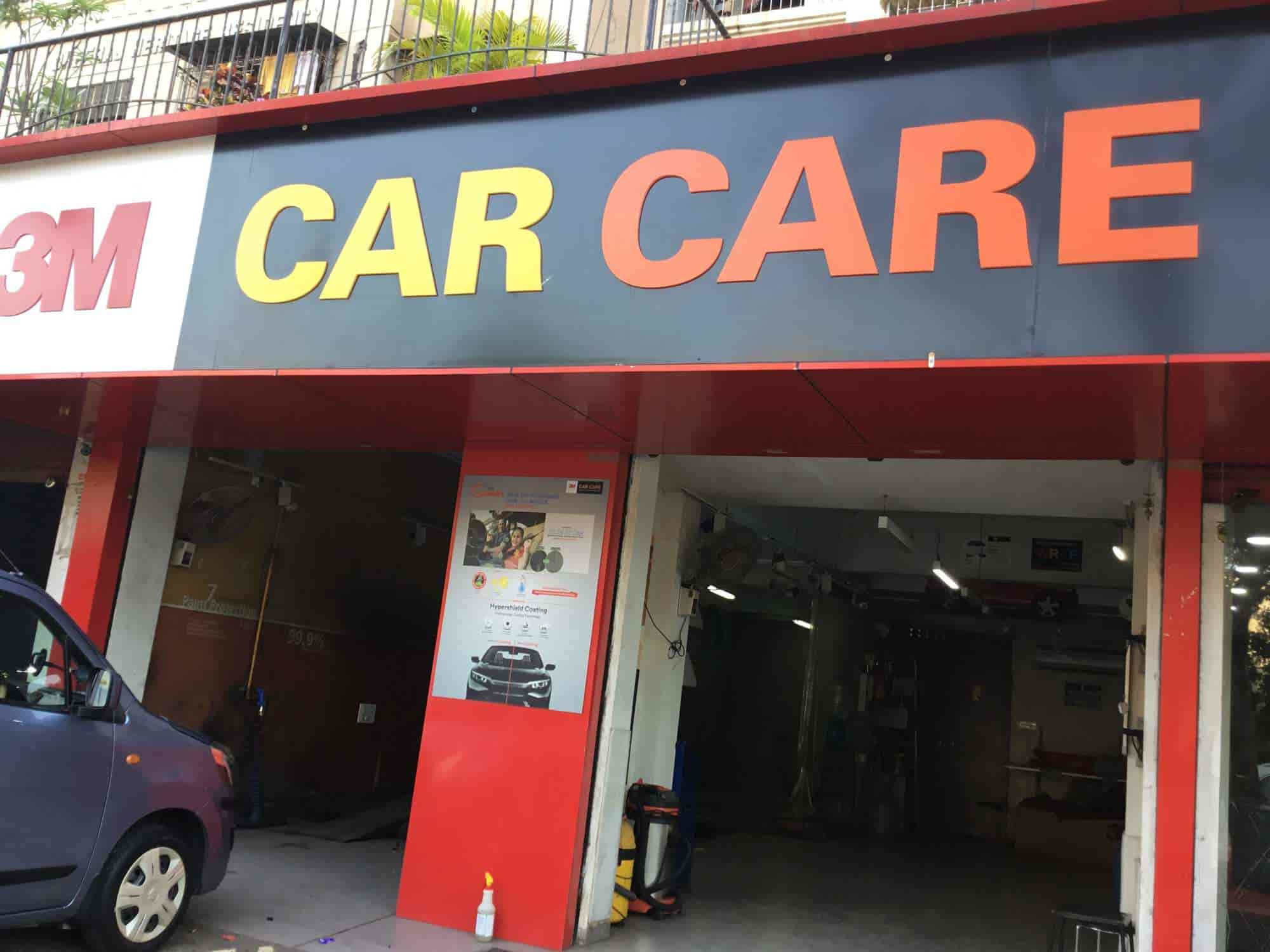 3m car care santacruz west car washing services in mumbai justdial solutioingenieria Images