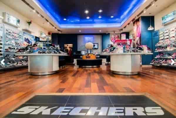 Skechers (Phoenix Marketcity Mall