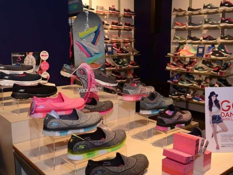 skechers shoes showroom in mumbai