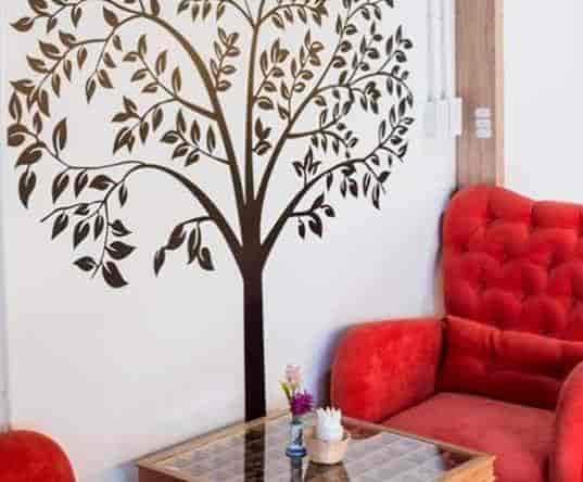Colour With Asian Paints Bandra West Mumbai Paint Dealers