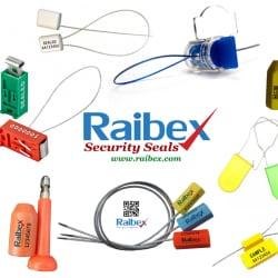 Raibex Security Seals Pvt Ltd, Vikhroli West - Container Seal