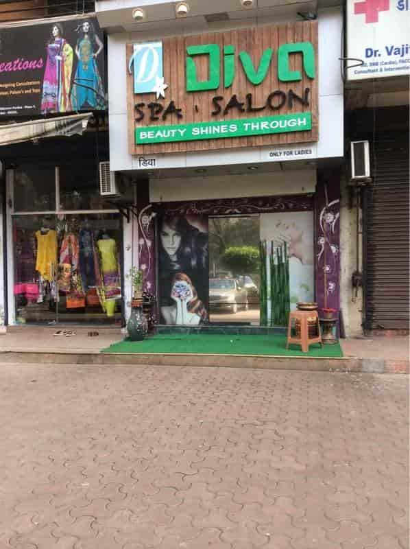 diva spa and salon