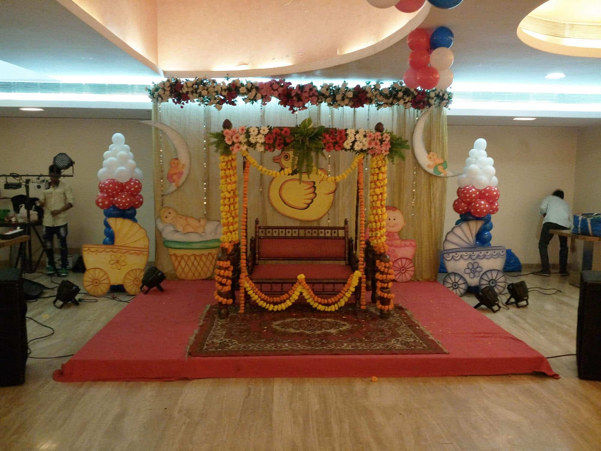 Dream moment events andheri east interior design events for Interior design events