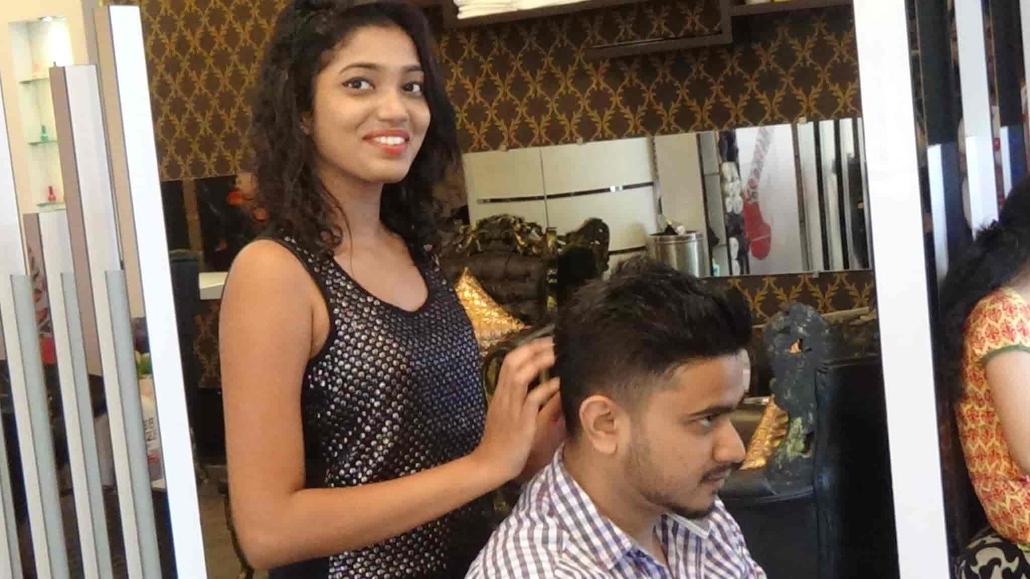 Renee' Melek Salon - Mumbai, Maharashtra | Facebook