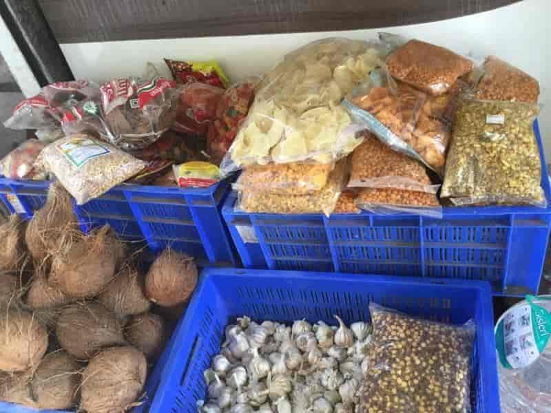 Pooja Super Market, Tardeo - Supermarkets in Mumbai - Justdial