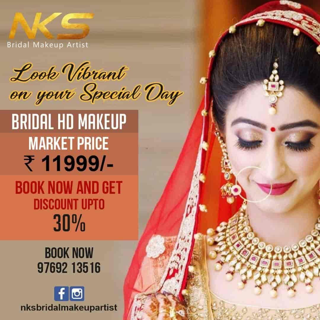 Bridal Makeup Cost Vancouver Saubhaya