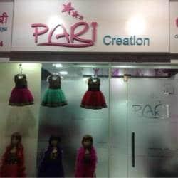 318debf1e07512 Front view of Readymade Garment Shop - Pari Creation Photos, Dadar West, ...