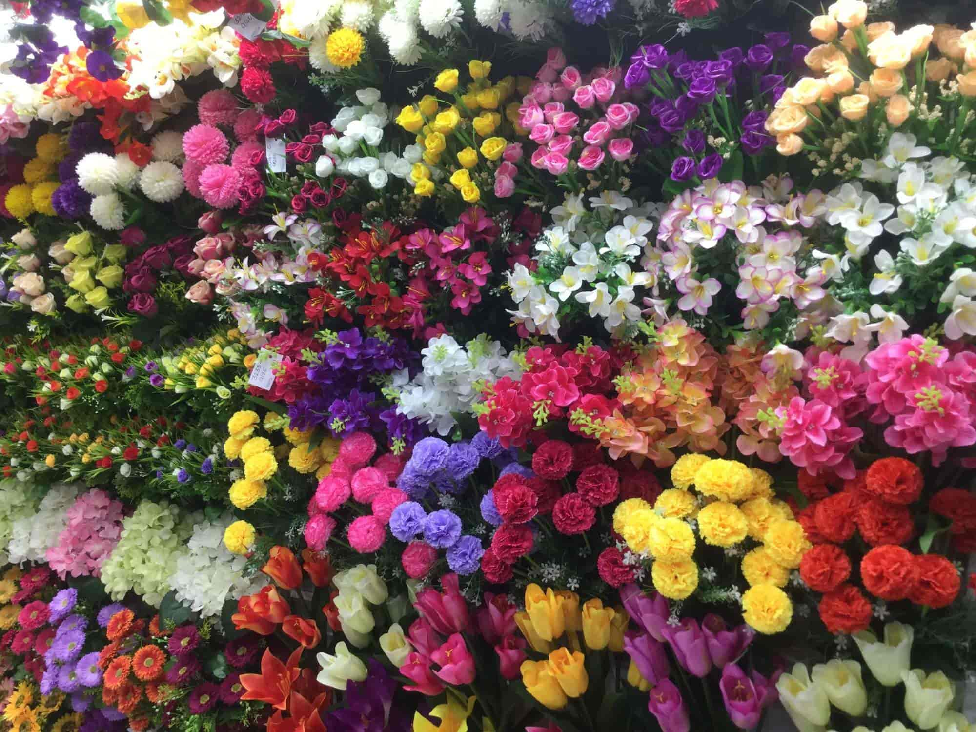 Novelty flowers crawford market artificial flower dealers in novelty flowers crawford market artificial flower dealers in mumbai justdial mightylinksfo