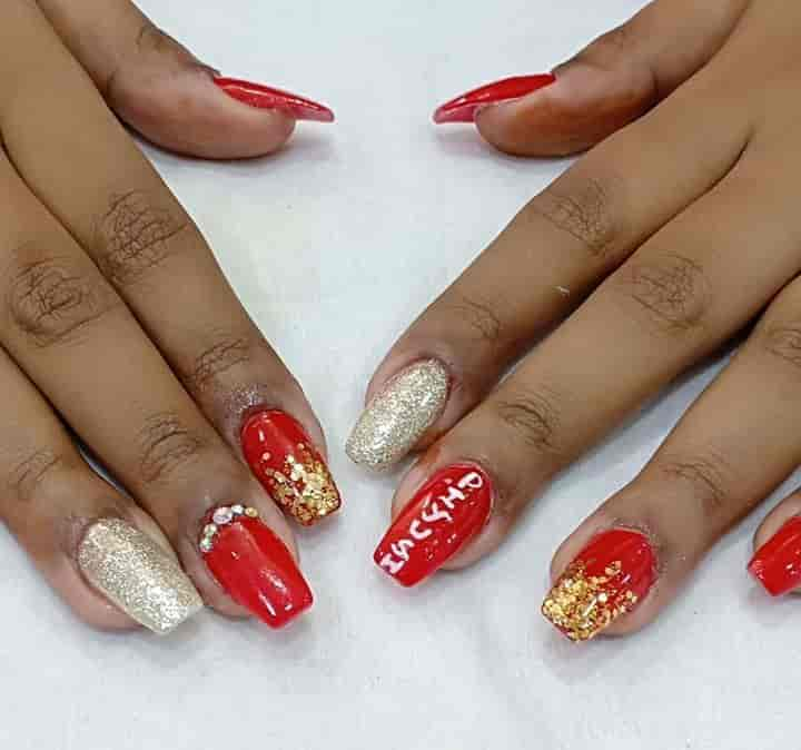Zoya Nail Spa And Academy, Kandivali West - Beauty Parlours