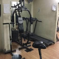 Spanish fitness center mulund east gyms in mumbai justdial