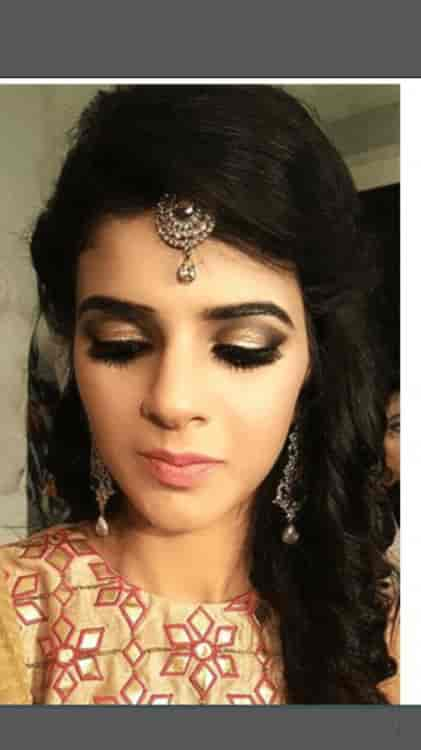... Makeup - Anupama S Kavi Photos, Andheri West, Mumbai - Makeup Artists ...