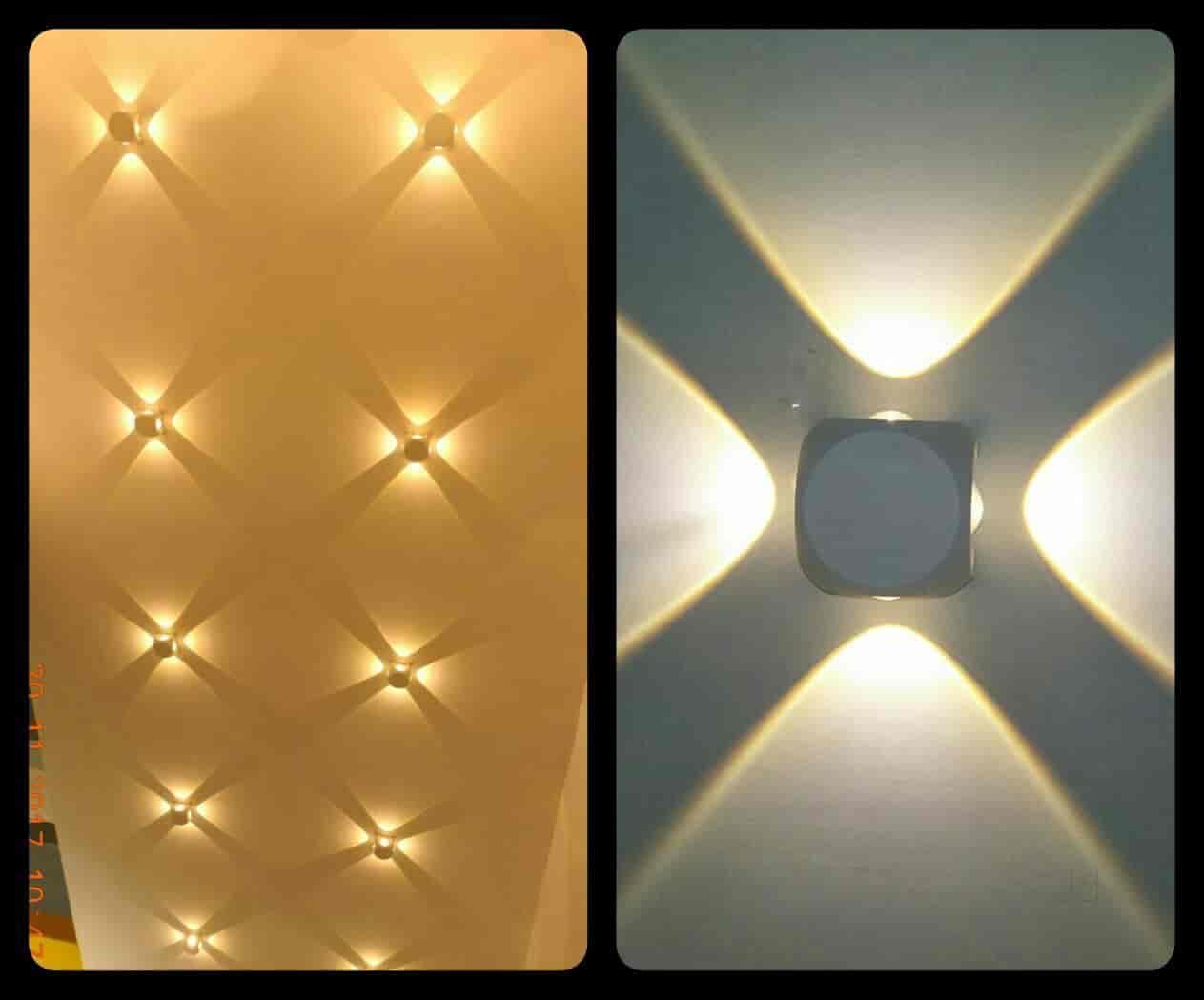 Rays Lighting Lohar Chawl Led Light Dealers In Mumbai