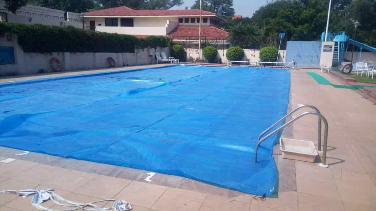 Swimming Pool Maintenance - Winning Formula!