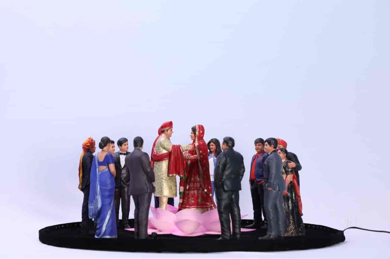 3d Print World Pvt Ltd, Kandivali East - 3D Printing
