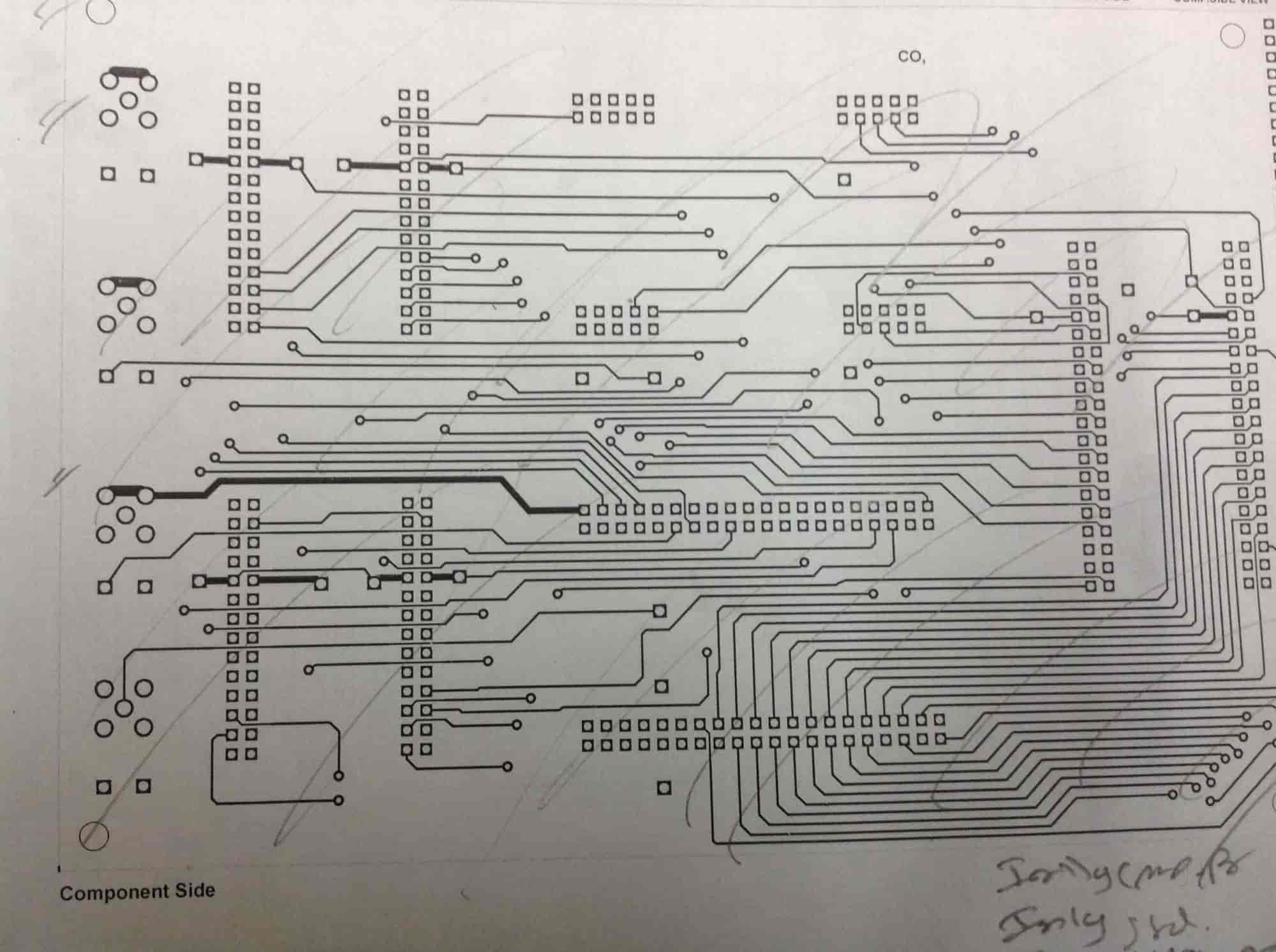 Design Solutions Photos Dadar East Mumbai Pictures Images Printed Circuit Schematics Board Front Panel Artwork
