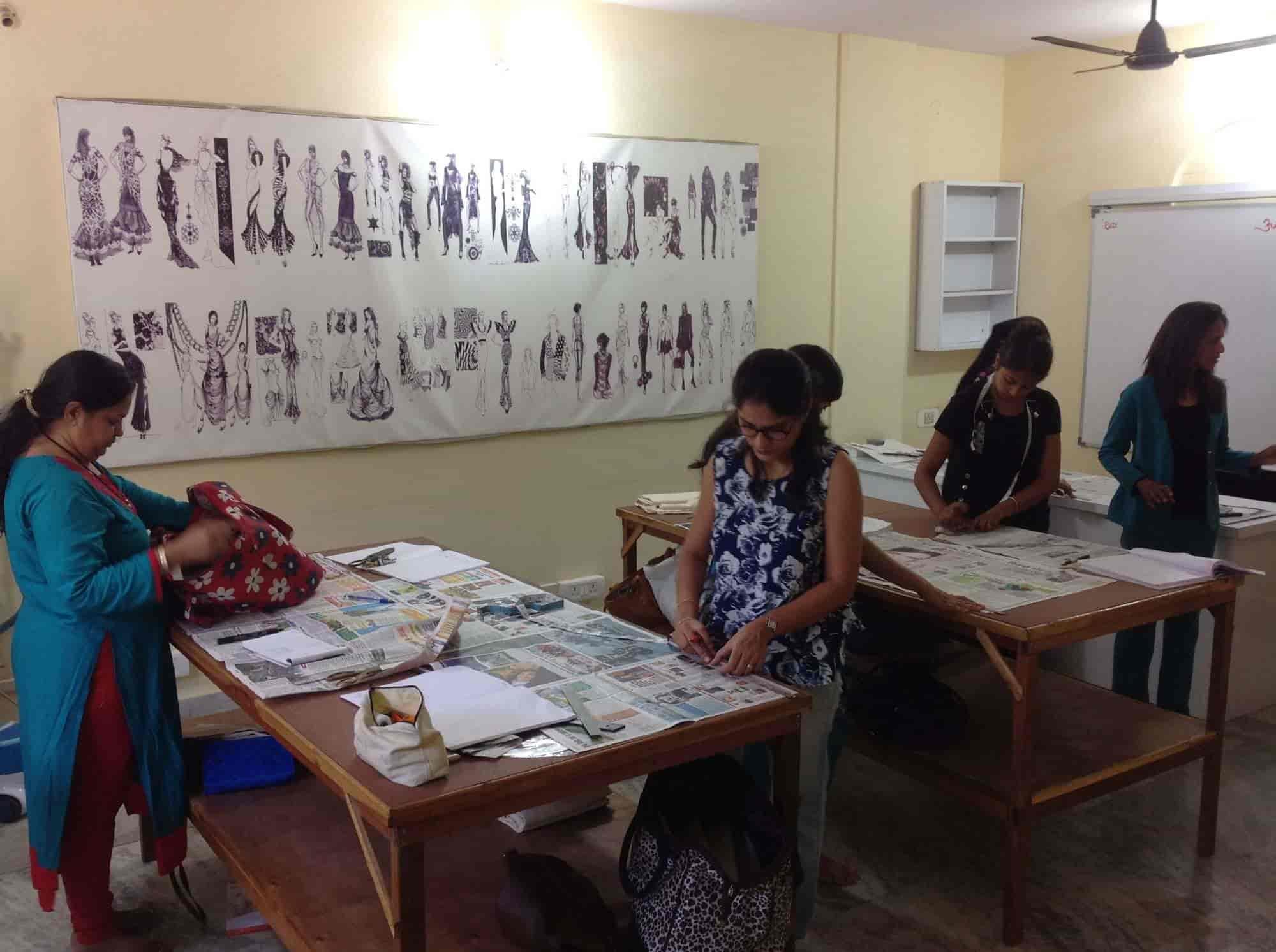 Dj S Institute Of Beautry And Fashion Kharghar Tailoring Classes In Navi Mumbai Mumbai Justdial