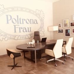 Poltrona Frau Furniture Design Center Ballard Estate Furniture