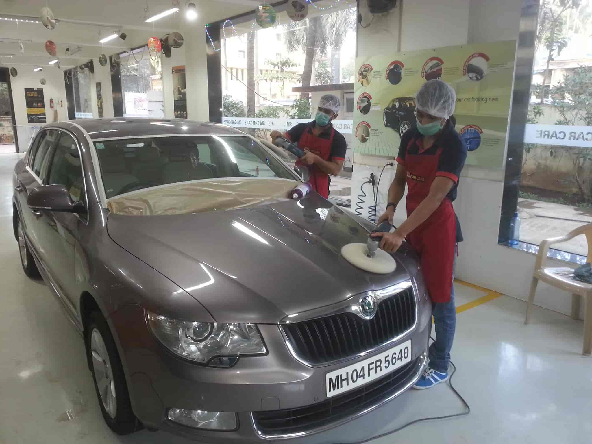 3m Car Care Photos Andheri East Rajkot Pictures Images Gallery